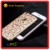 [UPO] Luxury Water Cube Stereoscopic Rhombus Electroplating Soft TPU Mobile Phone Case for iPhone 7 Phone Cover