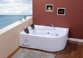 Indoor whirlpool 2 personen  Two 2 Person Indoor Whirlpool Hot Tub Jetted Massage Bathtub ...
