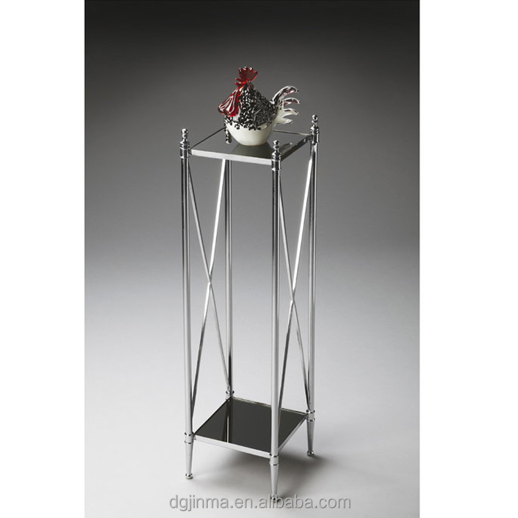 hot sale nail polish acrylic plant stand, acrylic plant stand