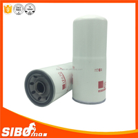 Chinese Factory Wholesaler Auto Engine lubrication system oil filter for lf670 P551670 33132179