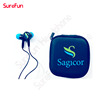 2018 New!!!! high quality earpiece earphone with you own brand name