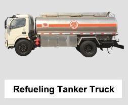 4*2 châssis 7 Mètres de Longueur de Camion-Citerne De Carburant À Vendre