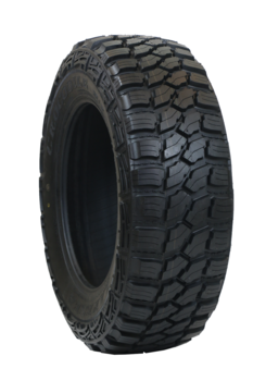 Lakesea Crocodile MT All-Terrain Radial Tire - 285/75R16 126Q