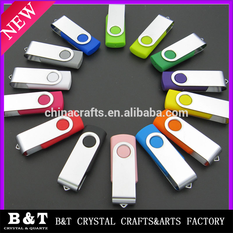 Hot Sales Multi Business Card Usb Flash Drive 8GB With Fashion Package