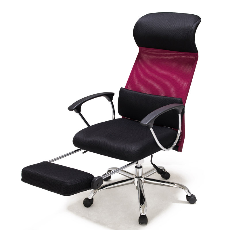 Buy Chair Bed Part - 35: Multi-function Office Chair Bed With Footrest