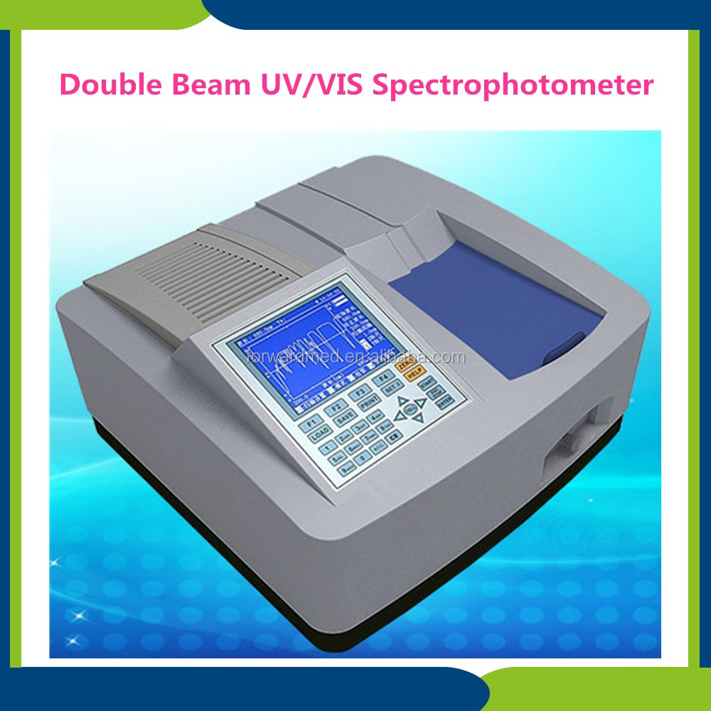 application of uv-vis spectrophotometer pdf