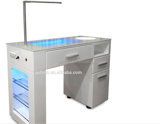 Exelent Salon Nail Dryer Table Component - Nail Art Design Ideas ...