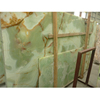 Cheap pakistan green onyx slab and tile