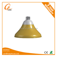 20w 30w red green yellow purple orange led high bay light fitting