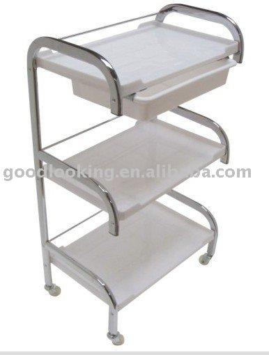 hair trolley