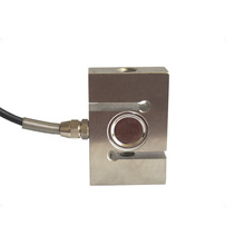 Analog Sensor Output S Type Alloy Steel Load Cell