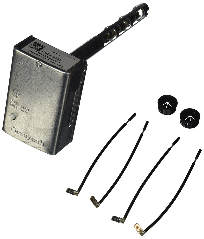 Honeywell L4064b Fan Limit Switch L4064b2210 Wiring Diagram Get Quotations International L4064b2236 And Control