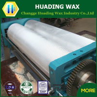 beeswax comb foundation sheet machine