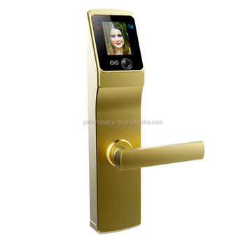 digital office door handle locks. good quality touch screen stainless 304 face recognition smart facial digital  door lock,office door digital office handle locks e