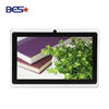 Wholesale Quad Core A33 android 7 inch tablet pc
