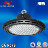 High luminous New Unique UFO design 100W 150W 200W 240W high bay light ,Osram /Samsung SMD 3030 & Meanwell , 5 years warranty