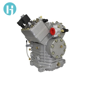 Hot Sale Bus Air Conditioning BOCK FK40 AC Compressor With Unloader