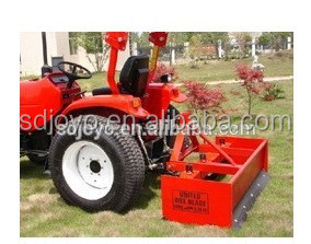 35-50hp farm using tractor land leveling by shandong joyo China