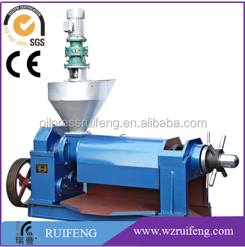 Popular in the market high oil yield cold oil press machine coconut machine extraction machine