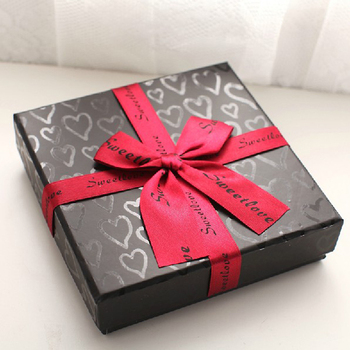 Wedding Favor Heart Shaped Gift Box To Decorate Wholesale Buy Beauteous How To Decorate A Gift Box