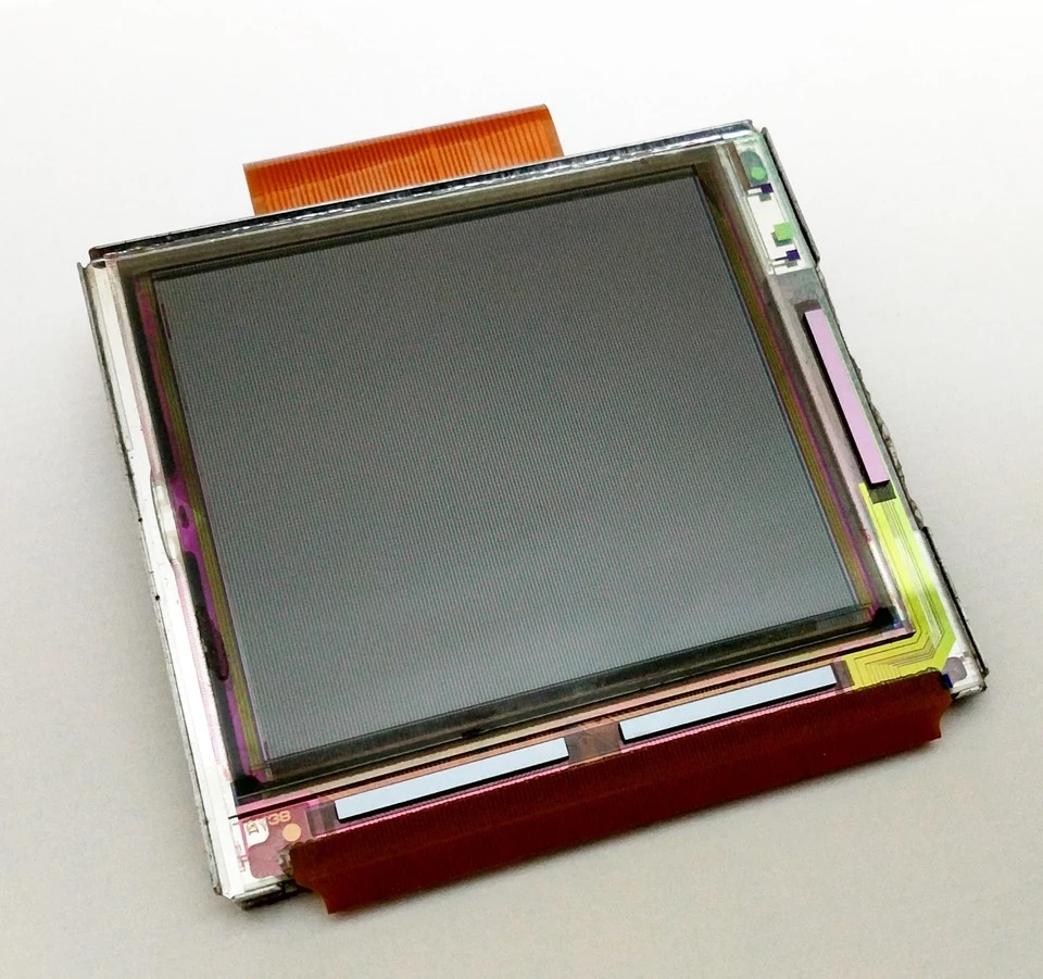 For Nintendo GameBoy Color LCD Screen For GBC Screen LCD