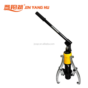 5ton-50ton industrial-grade ZYL integral hydraulic bearing puller