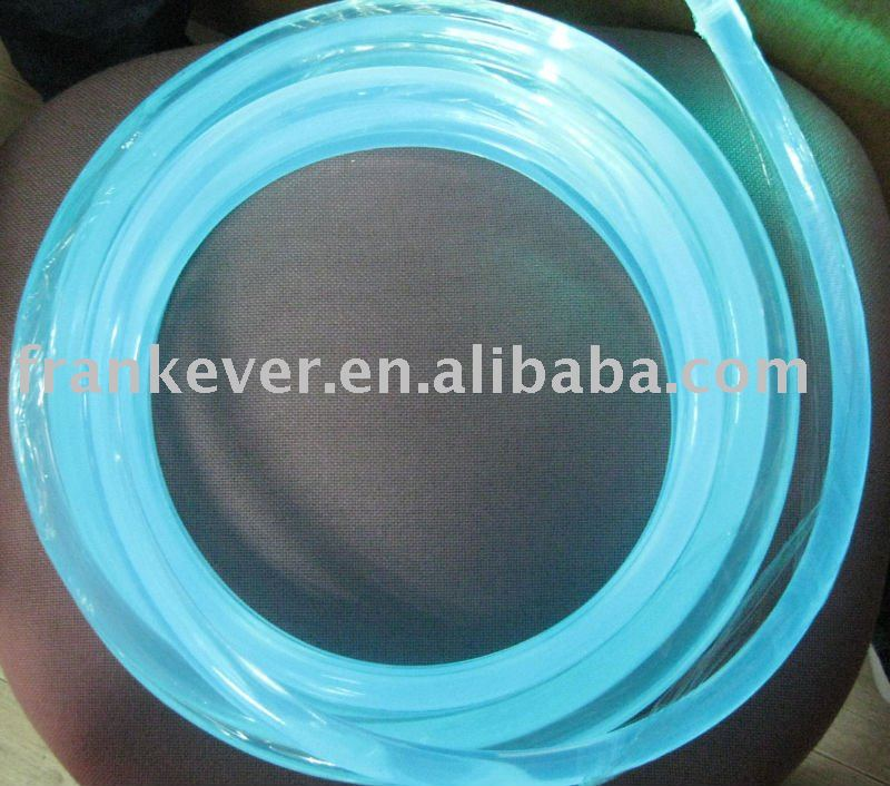 Infilled Side Light Optical Fiber And Cable,Big Diameter Pmma ...