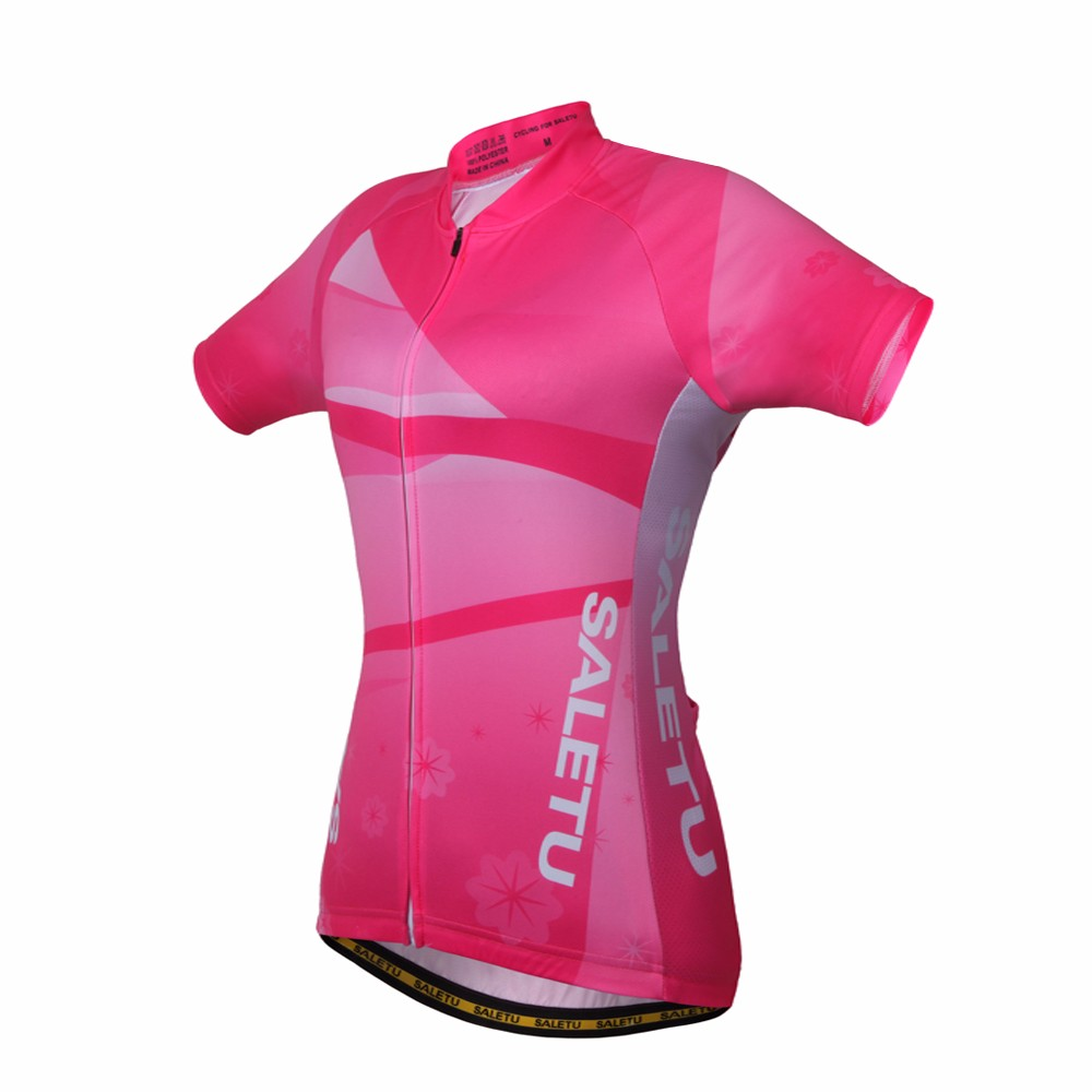 Promotion Wholesale Clothingcycling Jersey Digital Printing Cheap