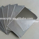 silver acrylic flexible mirror sheet/adhesive sheet mirror