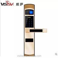 Durable Life Time Digital Wireless Fingerprint Door Lock