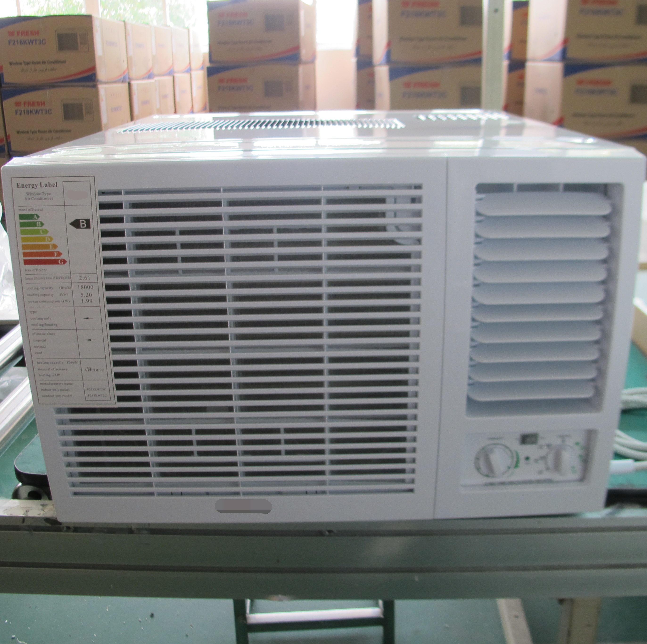Window Air Conditioner 20000 Btu Window Air Conditioner 2 Ton Window #694C41