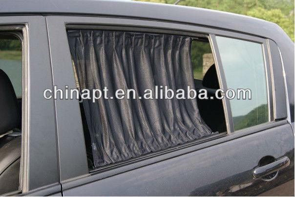 Auto Gordijn/gordijnen Voor Auto\'s - Buy Product on Alibaba.com