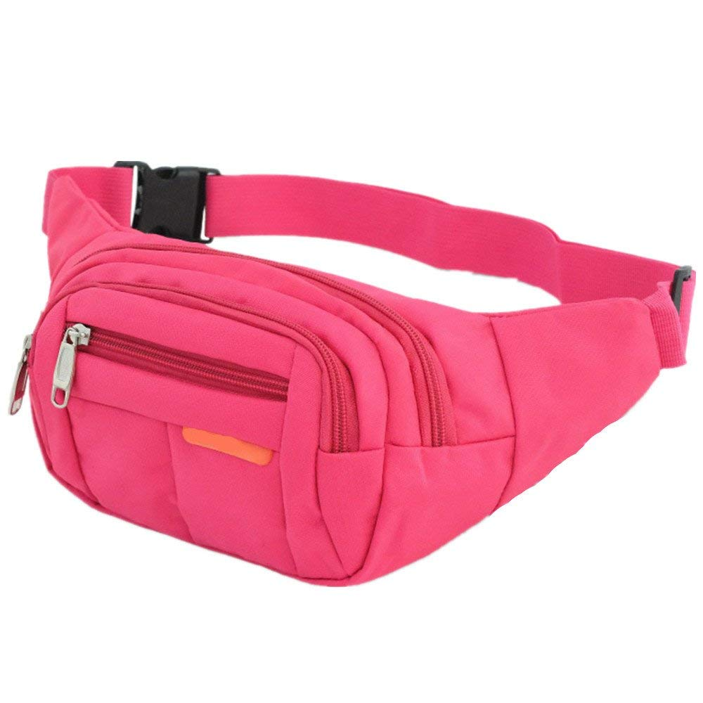 Women's Belts New Fashion Transparent Belts Bag Hologram Fanny Pack Women Men Clear Waist Bag Laser Pack Holographic Pouch Belt Chest Bag Complete Range Of Articles
