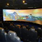 Cinema Project 3D 4D 5D Dynamic Cinema Movies For Saling