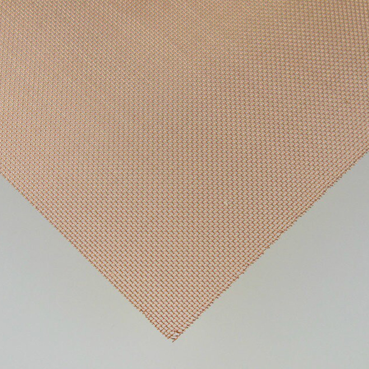 Dekorative Kupfer Drahtgitter für Glas Laminiert-Kupferdrahtnetz ...