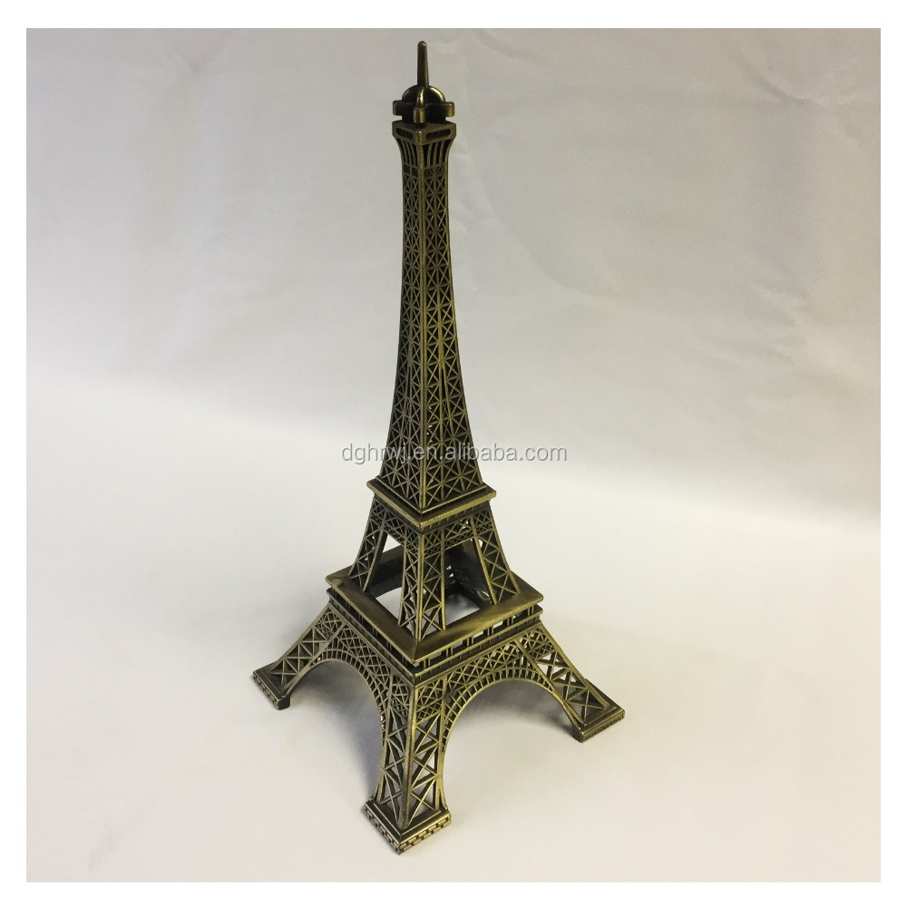 Souvenir trophy- Eiffel Tower, award trophy
