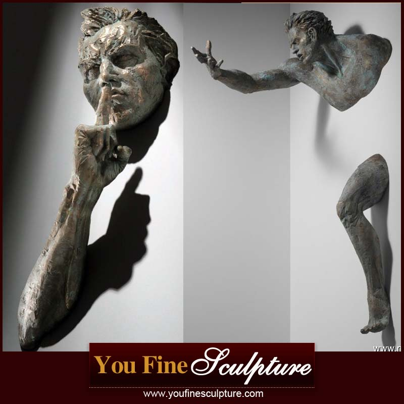 Matteo Pugliese famous art bronze sculpture