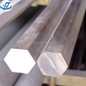 Polished bright surface Stainless Steel Hexagonal Bar /Hex Rod SS304 SS316
