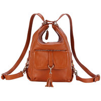 Cheapest Convert To A Backpack From A Shoulder Bag Women Fashion ...