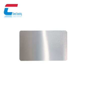 Metal blank business card stainless steel loyalty cards buy metal blank business card stainless steel loyalty cards colourmoves