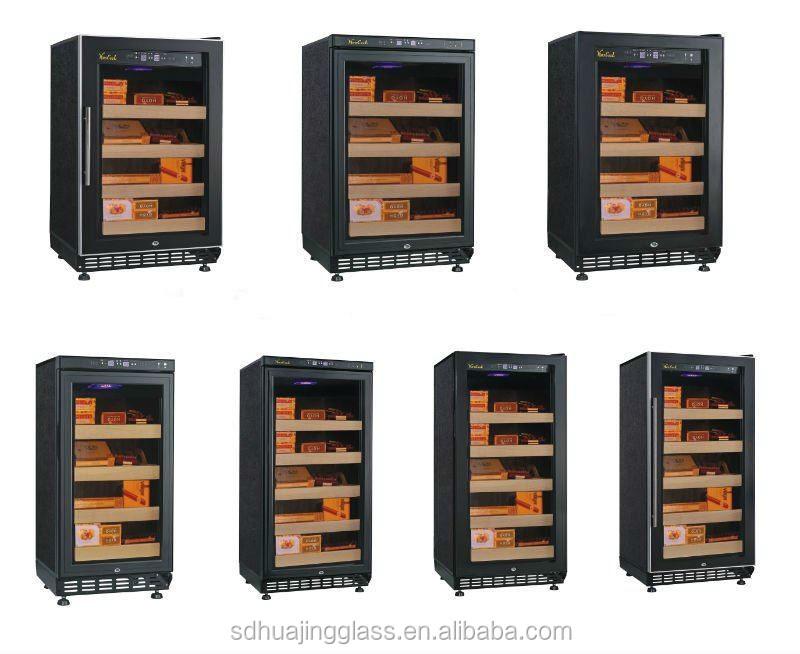 Mini-kühlschrank/minibar Glastür - Buy Glastür Minibar Frigerator ...