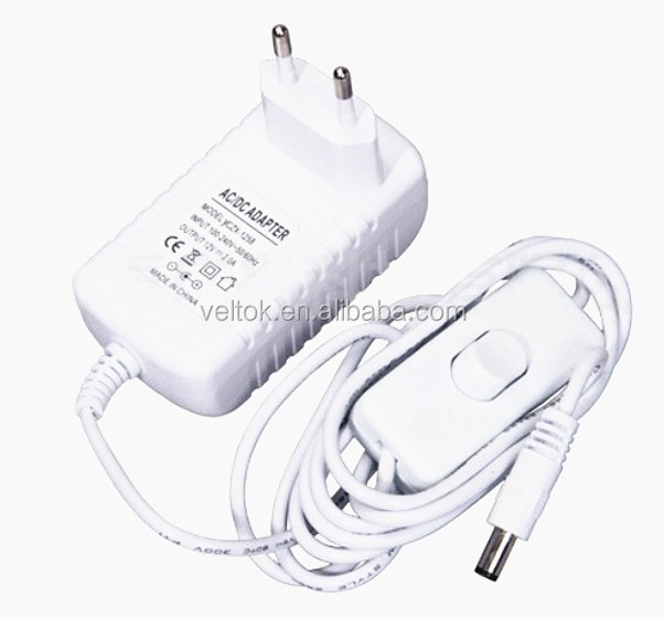 12 Volt 1 Power Adapter