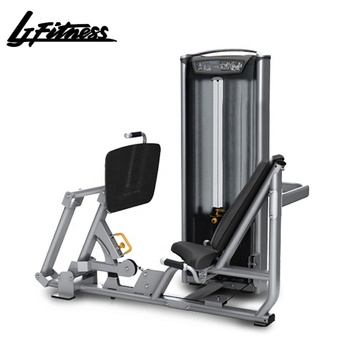 Leg press calf press wholesale import fitness apparatus