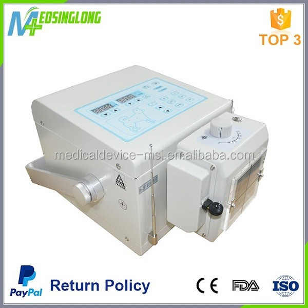 Cheapest Digital Portable X-ray Machine,High Frequency ...