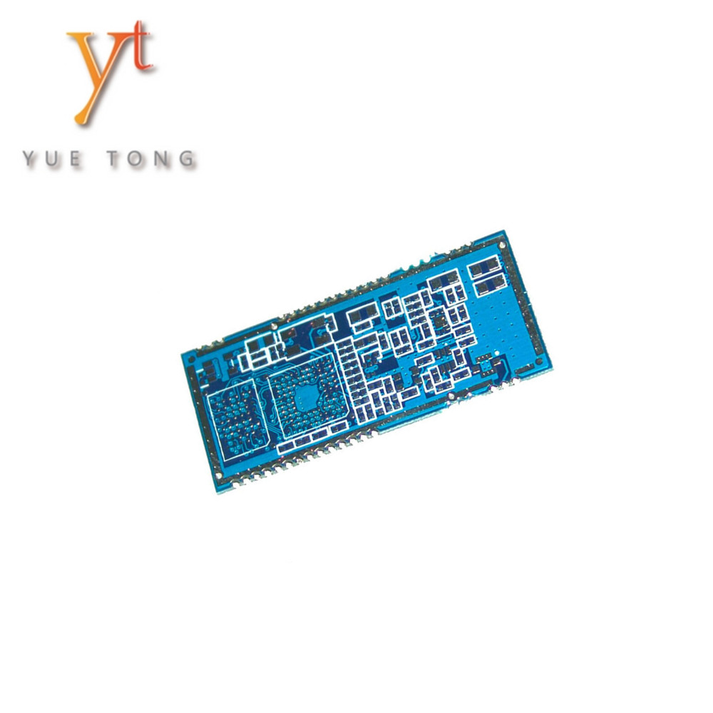 RS485 4-20ma electromagnetic flow meter transmitter PCB