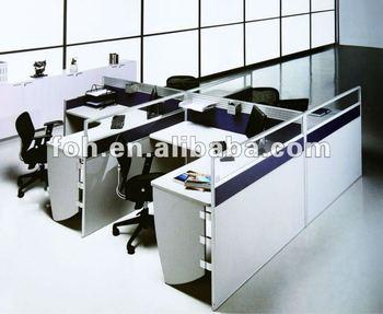 Büro Mfc Schreibtisch Mobile Workstationschrankpartitioncall