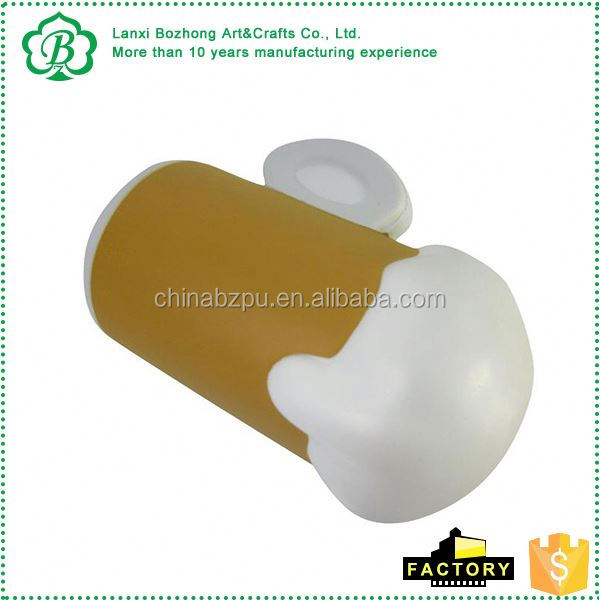 Most popular trendy style smart phone stress ball manufacturer sale