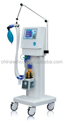 SIPPV,SIMI,IPPV,PEEP,MANUAL,SIGH China used medical ventilators sales