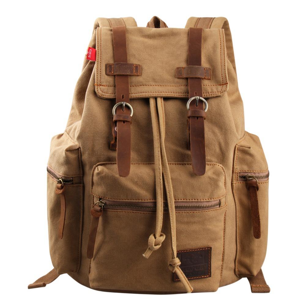 Рюкзаки vintage купить дорожные чемоданы киев
