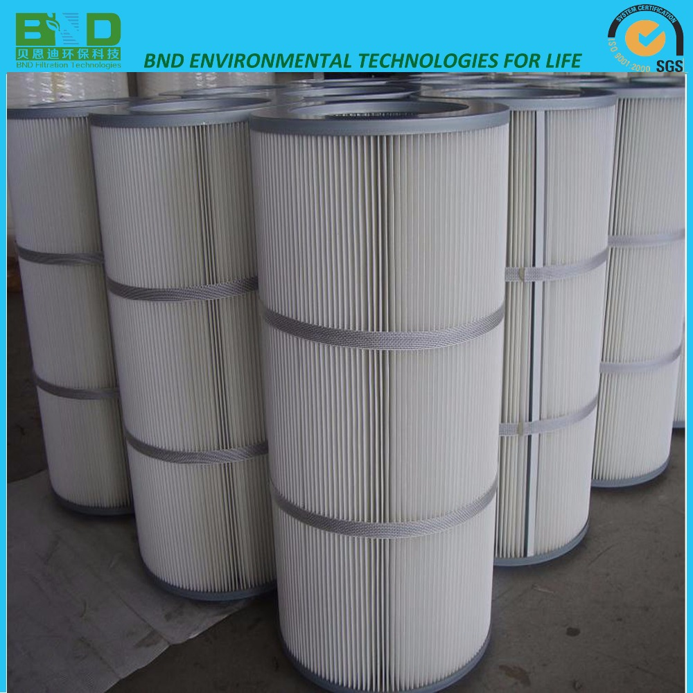 0.3micron Filtration Cartridge Filter